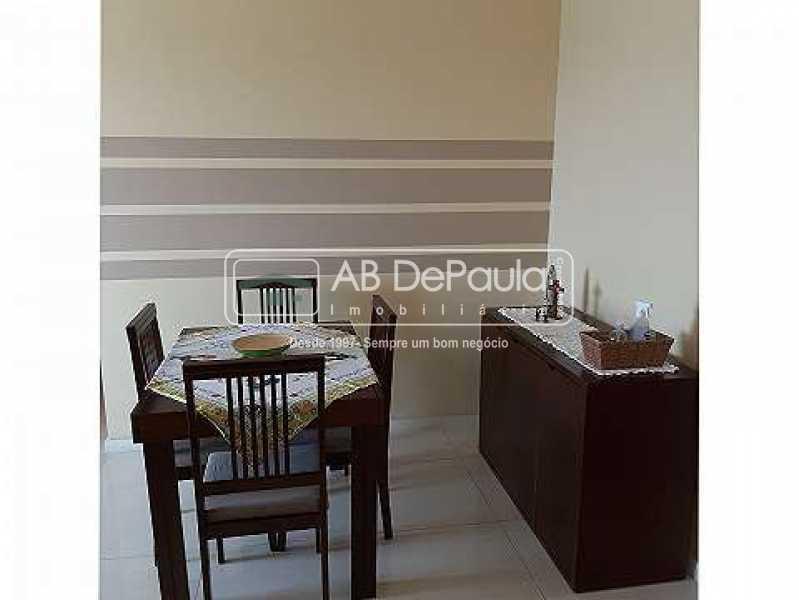 Sl.. - Apartamento 2 quartos à venda Rio de Janeiro,RJ - R$ 389.450 - ABAP20504 - 6