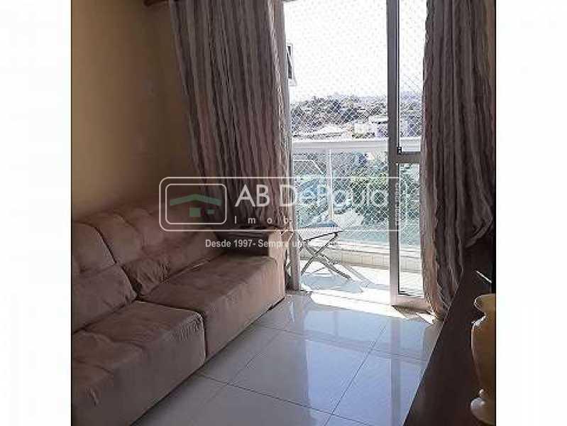 Sl. - Apartamento 2 quartos à venda Rio de Janeiro,RJ - R$ 389.450 - ABAP20504 - 4