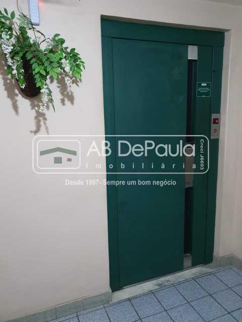 20200201_112428_1 1 - VILA VALQUEIRE - DESOCUPADO, ACEITANDO CARTAS DE CRÉDITO e/ou FGTS, Ótimo apartamento, SOL DA MANHÃ, CLARO E AREJADO - ABAP20506 - 16