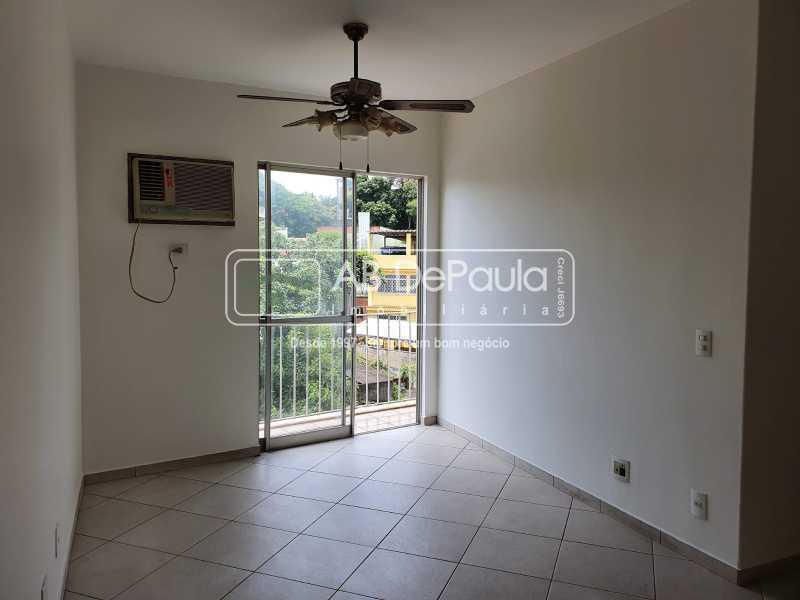 20200201_112559 - VILA VALQUEIRE - DESOCUPADO, ACEITANDO CARTAS DE CRÉDITO e/ou FGTS, Ótimo apartamento, SOL DA MANHÃ, CLARO E AREJADO - ABAP20506 - 3