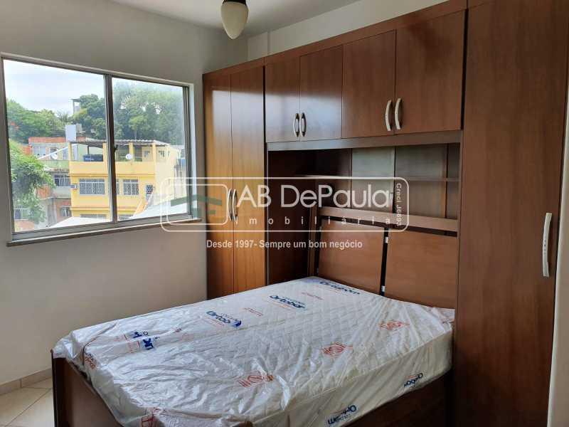20200201_112842 - VILA VALQUEIRE - DESOCUPADO, ACEITANDO CARTAS DE CRÉDITO e/ou FGTS, Ótimo apartamento, SOL DA MANHÃ, CLARO E AREJADO - ABAP20506 - 9