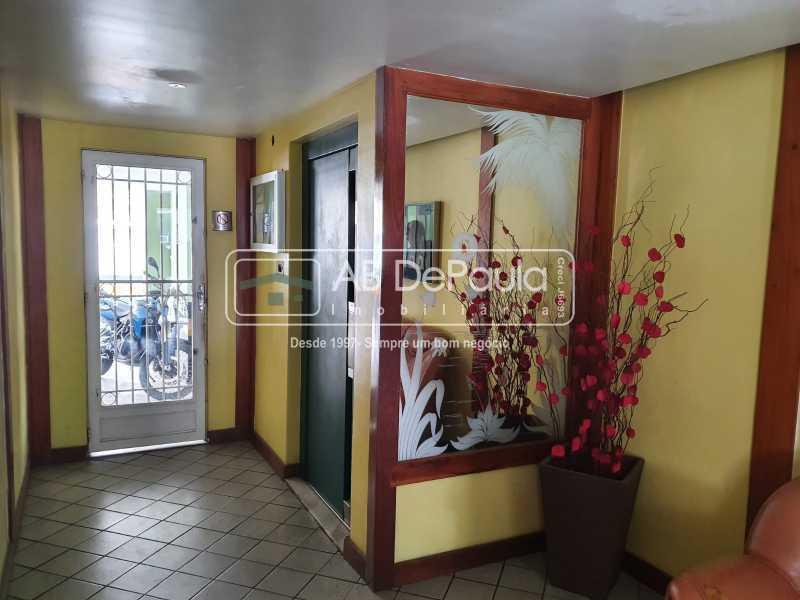 20200201_113507 - VILA VALQUEIRE - DESOCUPADO, ACEITANDO CARTAS DE CRÉDITO e/ou FGTS, Ótimo apartamento, SOL DA MANHÃ, CLARO E AREJADO - ABAP20506 - 17