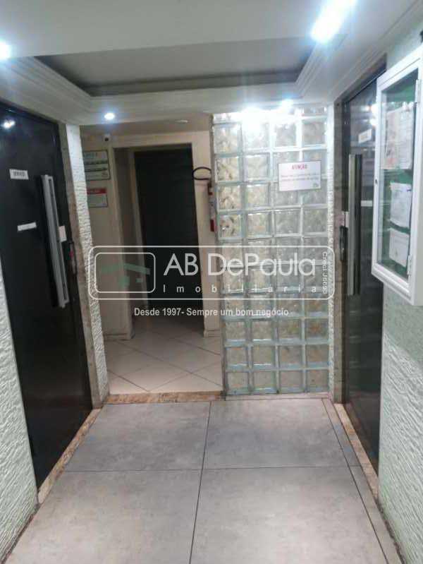 20200929_163951 - Apartamento 2 quartos à venda Rio de Janeiro,RJ - R$ 200.000 - ABAP20507 - 8