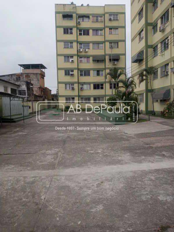 20200929_164214 1 - Apartamento 2 quartos à venda Rio de Janeiro,RJ - R$ 200.000 - ABAP20507 - 11