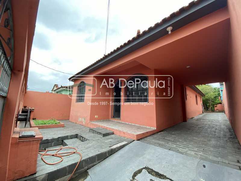 FRENTE - VILA VALQUEIRE - ESTUDAMOS PROPOSTAS - Ótima casa linear, 3 Dormitórios, bem localizada - ABCA30134 - 1