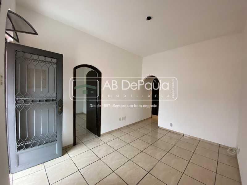 SALA - VILA VALQUEIRE - ESTUDAMOS PROPOSTAS - Ótima casa linear, 3 Dormitórios, bem localizada - ABCA30134 - 4