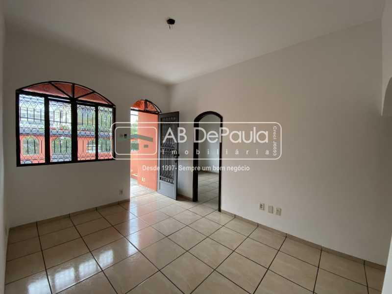 SALA - VILA VALQUEIRE - ESTUDAMOS PROPOSTAS - Ótima casa linear, 3 Dormitórios, bem localizada - ABCA30134 - 5