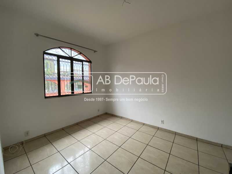 QUARTO 01 - VILA VALQUEIRE - ESTUDAMOS PROPOSTAS - Ótima casa linear, 3 Dormitórios, bem localizada - ABCA30134 - 6