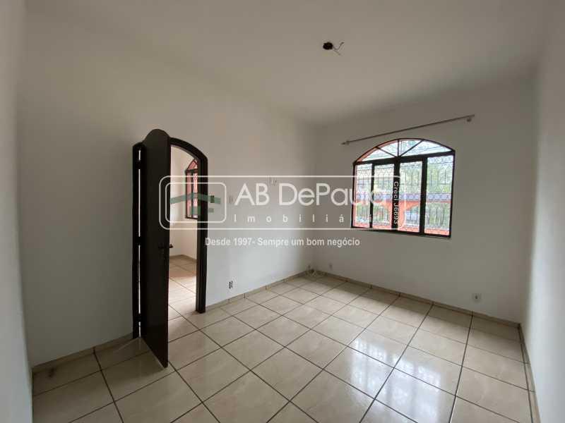 QUARTO 01 - VILA VALQUEIRE - ESTUDAMOS PROPOSTAS - Ótima casa linear, 3 Dormitórios, bem localizada - ABCA30134 - 7