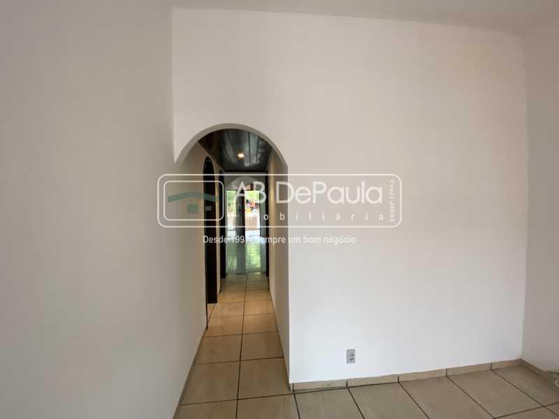 CORREDOR - VILA VALQUEIRE - ESTUDAMOS PROPOSTAS - Ótima casa linear, 3 Dormitórios, bem localizada - ABCA30134 - 8