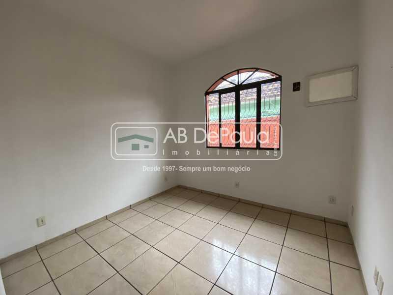 QUARTO 02 - VILA VALQUEIRE - ESTUDAMOS PROPOSTAS - Ótima casa linear, 3 Dormitórios, bem localizada - ABCA30134 - 11