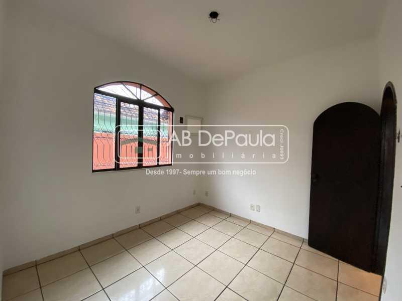 QUARTO 02 - VILA VALQUEIRE - ESTUDAMOS PROPOSTAS - Ótima casa linear, 3 Dormitórios, bem localizada - ABCA30134 - 12