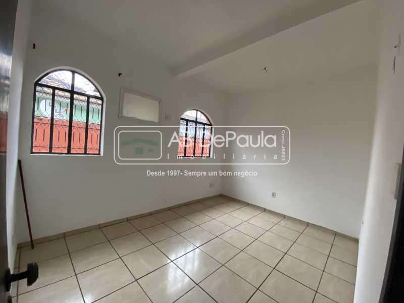 QUARTO 03 - VILA VALQUEIRE - ESTUDAMOS PROPOSTAS - Ótima casa linear, 3 Dormitórios, bem localizada - ABCA30134 - 13