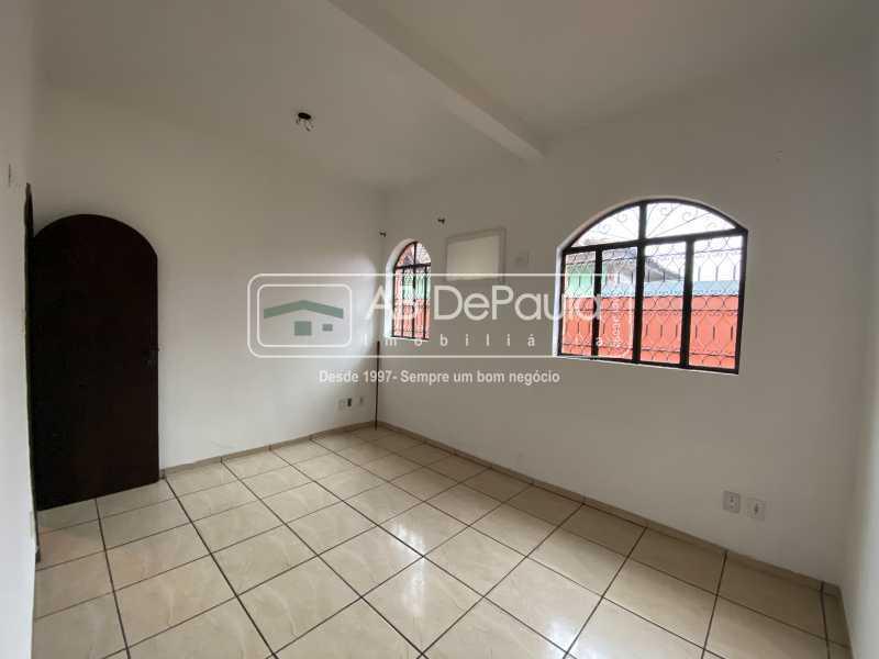 QUARTO 03 - VILA VALQUEIRE - ESTUDAMOS PROPOSTAS - Ótima casa linear, 3 Dormitórios, bem localizada - ABCA30134 - 14