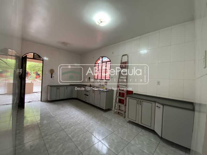 COZINHA - VILA VALQUEIRE - ESTUDAMOS PROPOSTAS - Ótima casa linear, 3 Dormitórios, bem localizada - ABCA30134 - 16