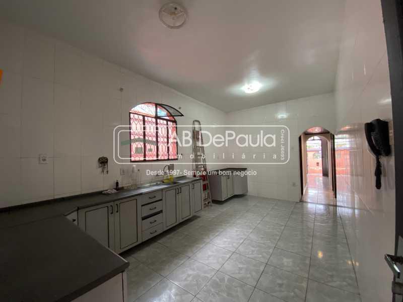 COZINHA - VILA VALQUEIRE - ESTUDAMOS PROPOSTAS - Ótima casa linear, 3 Dormitórios, bem localizada - ABCA30134 - 15