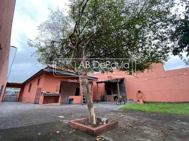 QUINTAL - VILA VALQUEIRE - ESTUDAMOS PROPOSTAS - Ótima casa linear, 3 Dormitórios, bem localizada - ABCA30134 - 25