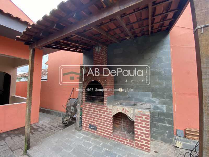 CHURRASQUEIRA - VILA VALQUEIRE - ESTUDAMOS PROPOSTAS - Ótima casa linear, 3 Dormitórios, bem localizada - ABCA30134 - 23