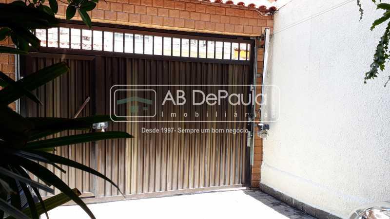 20201027_111908 - Realengo / Mallet - Excelente Residência juntinho Av. Mal. Fontenelle, Shopping e Carrefour Sulacap - ABCA20105 - 5