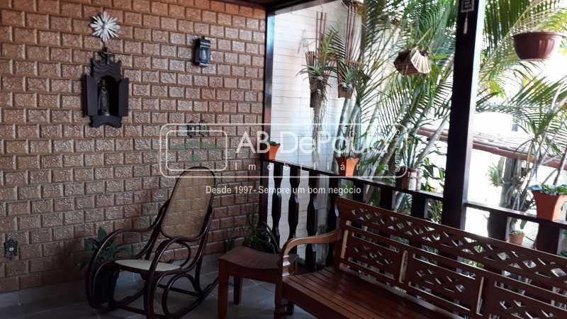 20201027_112025 - Realengo / Mallet - Excelente Residência juntinho Av. Mal. Fontenelle, Shopping e Carrefour Sulacap - ABCA20105 - 4