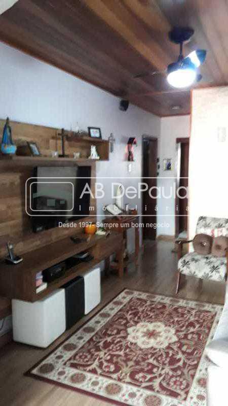 20201027_112356 - Realengo / Mallet - Excelente Residência juntinho Av. Mal. Fontenelle, Shopping e Carrefour Sulacap - ABCA20105 - 8
