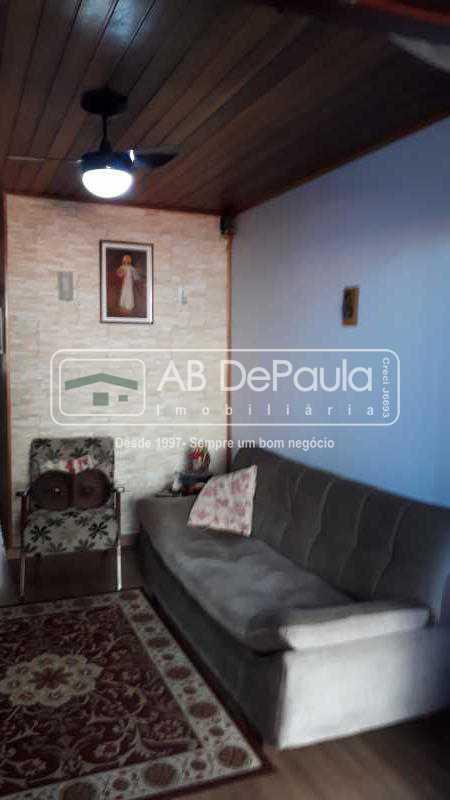 20201027_112407 - Realengo / Mallet - Excelente Residência juntinho Av. Mal. Fontenelle, Shopping e Carrefour Sulacap - ABCA20105 - 9