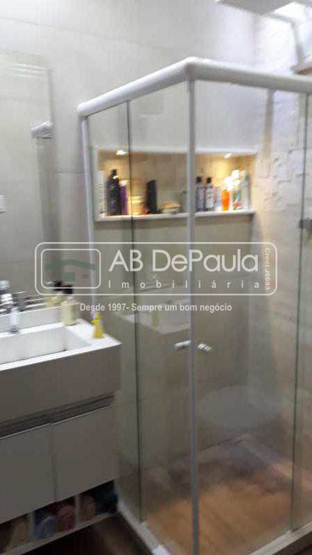 20201027_112452 - Realengo / Mallet - Excelente Residência juntinho Av. Mal. Fontenelle, Shopping e Carrefour Sulacap - ABCA20105 - 10