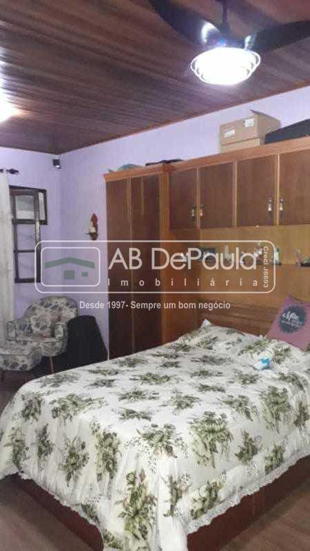 20201027_112523 - Realengo / Mallet - Excelente Residência juntinho Av. Mal. Fontenelle, Shopping e Carrefour Sulacap - ABCA20105 - 11