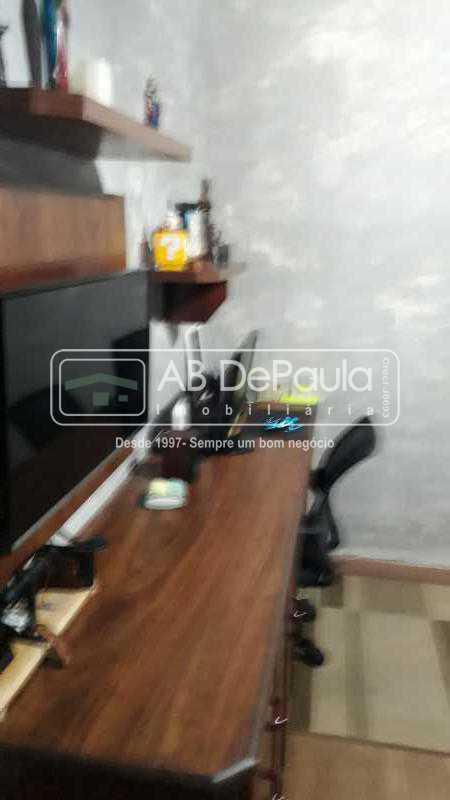 20201027_112700 - Realengo / Mallet - Excelente Residência juntinho Av. Mal. Fontenelle, Shopping e Carrefour Sulacap - ABCA20105 - 15