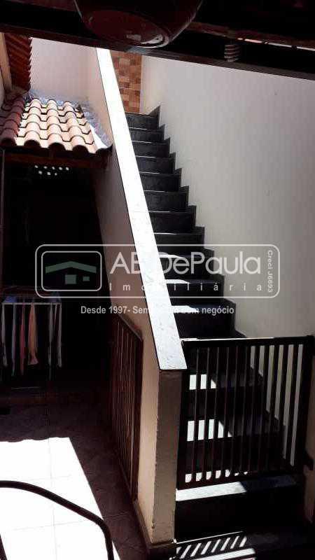 20201027_112809 - Realengo / Mallet - Excelente Residência juntinho Av. Mal. Fontenelle, Shopping e Carrefour Sulacap - ABCA20105 - 21