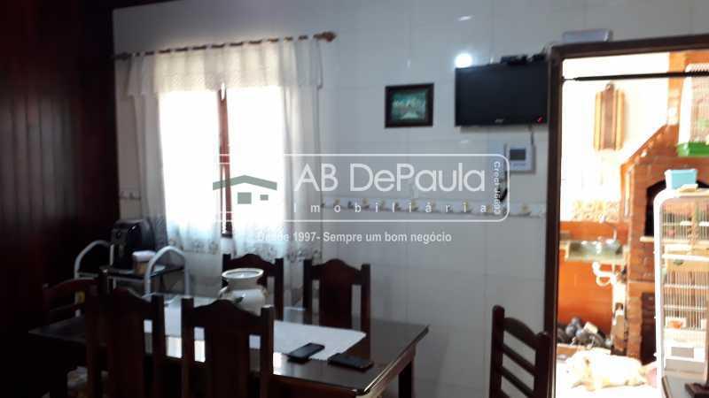 20201027_112901 - Realengo / Mallet - Excelente Residência juntinho Av. Mal. Fontenelle, Shopping e Carrefour Sulacap - ABCA20105 - 18
