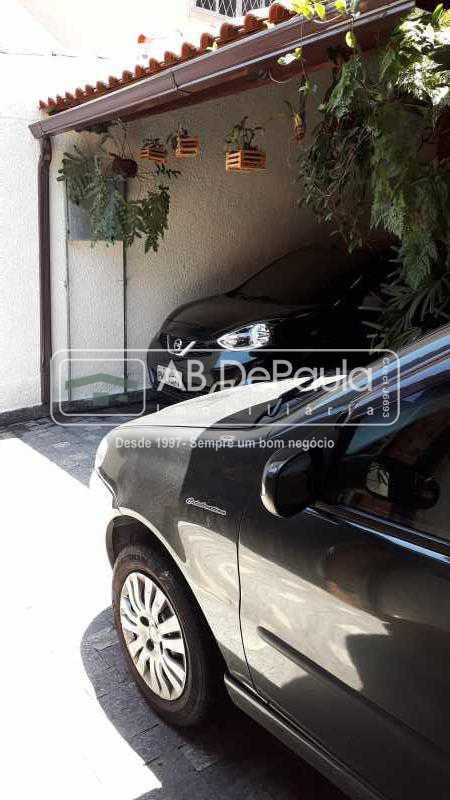 20201027_113054 - Realengo / Mallet - Excelente Residência juntinho Av. Mal. Fontenelle, Shopping e Carrefour Sulacap - ABCA20105 - 20