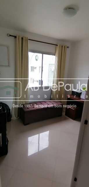 IMG-20201114-WA0030 - SULACAP - ACEITANDO FINANCIAMENTO BANCÁRIO e/ou FGTS. ÓTIMO apartamento, CLARO E AREJADO - ABAP20520 - 7