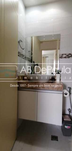 IMG-20201114-WA0034 - SULACAP - ACEITANDO FINANCIAMENTO BANCÁRIO e/ou FGTS. ÓTIMO apartamento, CLARO E AREJADO - ABAP20520 - 10
