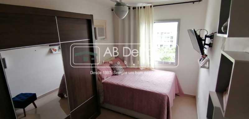 thumbnail 2 - SULACAP - ACEITANDO FINANCIAMENTO BANCÁRIO e/ou FGTS. ÓTIMO apartamento, CLARO E AREJADO - ABAP20520 - 12