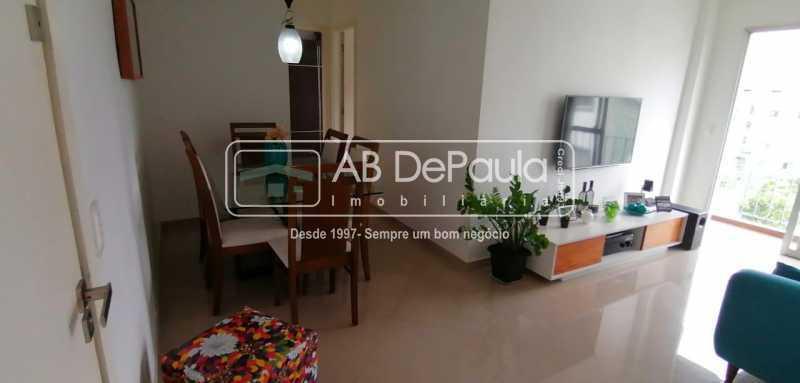thumbnail 4 - SULACAP - ACEITANDO FINANCIAMENTO BANCÁRIO e/ou FGTS. ÓTIMO apartamento, CLARO E AREJADO - ABAP20520 - 4