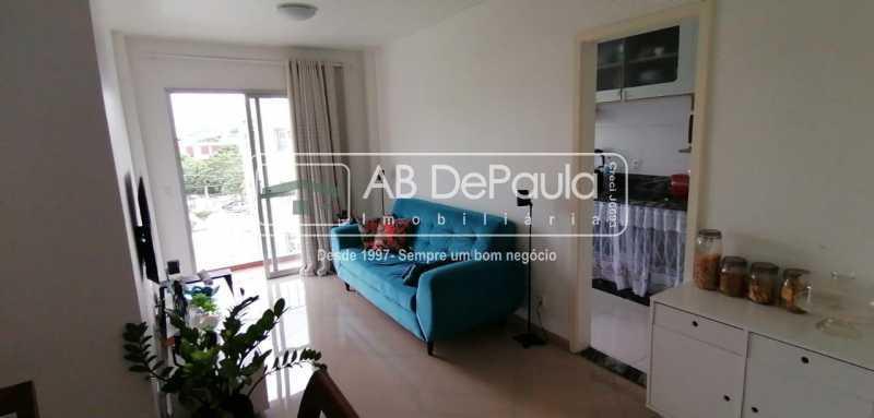 thumbnail 5 - SULACAP - ACEITANDO FINANCIAMENTO BANCÁRIO e/ou FGTS. ÓTIMO apartamento, CLARO E AREJADO - ABAP20520 - 1