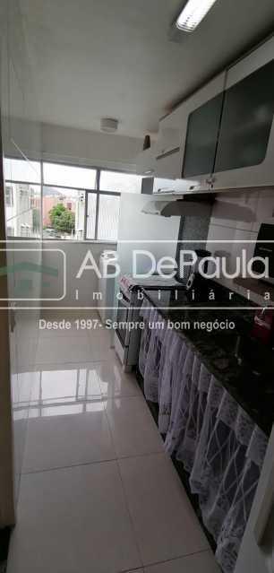 thumbnail - SULACAP - ACEITANDO FINANCIAMENTO BANCÁRIO e/ou FGTS. ÓTIMO apartamento, CLARO E AREJADO - ABAP20520 - 15