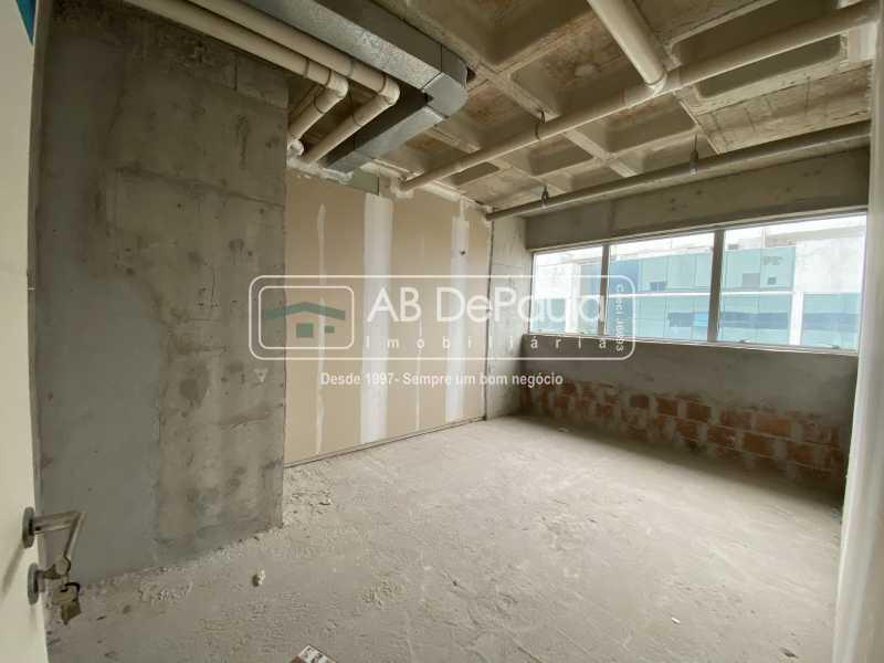 SALA COMERCIAL - SALA COMERCIAL 18 m² - FLEX TOWER - AVENIDA EMBAIXADOR ABELARDO BUENO. - ABSL00012 - 4