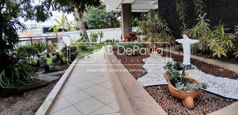 thumbnail 5 - CAMPINHO - JUNTINHO A ESTAÇÃO DO BRT. CONDOMÍNIO RESIDENCIAL - PRÉDIO COM 2 ELEVADORES. Ótimo Apartamento DE FRENTE, com 73m² - ABAP30113 - 1