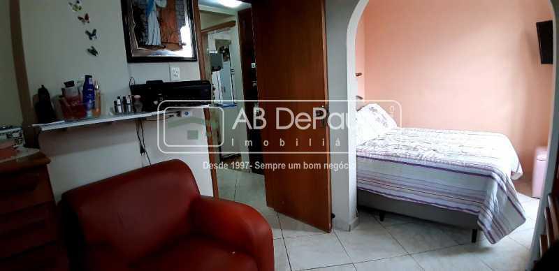 thumbnail 17 - CAMPINHO - JUNTINHO A ESTAÇÃO DO BRT. CONDOMÍNIO RESIDENCIAL - PRÉDIO COM 2 ELEVADORES. Ótimo Apartamento DE FRENTE, com 73m² - ABAP30113 - 19