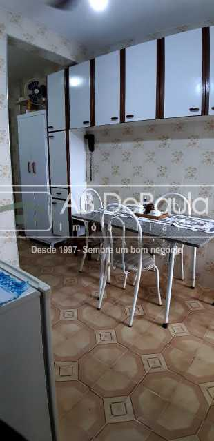 thumbnail 18 - CAMPINHO - JUNTINHO A ESTAÇÃO DO BRT. CONDOMÍNIO RESIDENCIAL - PRÉDIO COM 2 ELEVADORES. Ótimo Apartamento DE FRENTE, com 73m² - ABAP30113 - 26