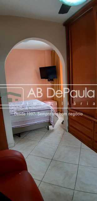 thumbnail 20 - CAMPINHO - JUNTINHO A ESTAÇÃO DO BRT. CONDOMÍNIO RESIDENCIAL - PRÉDIO COM 2 ELEVADORES. Ótimo Apartamento DE FRENTE, com 73m² - ABAP30113 - 17