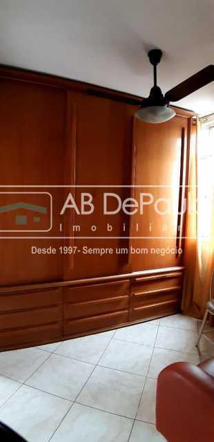 thumbnail 21 - CAMPINHO - JUNTINHO A ESTAÇÃO DO BRT. CONDOMÍNIO RESIDENCIAL - PRÉDIO COM 2 ELEVADORES. Ótimo Apartamento DE FRENTE, com 73m² - ABAP30113 - 18