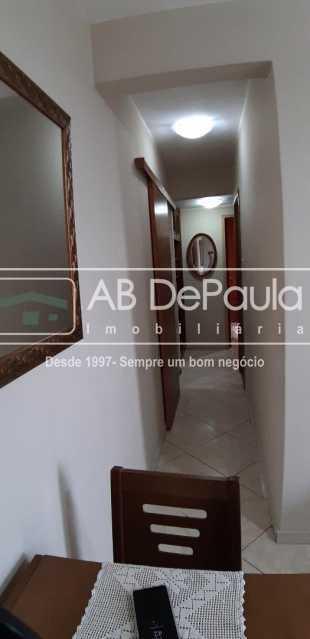 thumbnail 25 - CAMPINHO - JUNTINHO A ESTAÇÃO DO BRT. CONDOMÍNIO RESIDENCIAL - PRÉDIO COM 2 ELEVADORES. Ótimo Apartamento DE FRENTE, com 73m² - ABAP30113 - 6