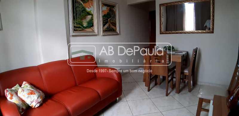 thumbnail 26 - CAMPINHO - JUNTINHO A ESTAÇÃO DO BRT. CONDOMÍNIO RESIDENCIAL - PRÉDIO COM 2 ELEVADORES. Ótimo Apartamento DE FRENTE, com 73m² - ABAP30113 - 9