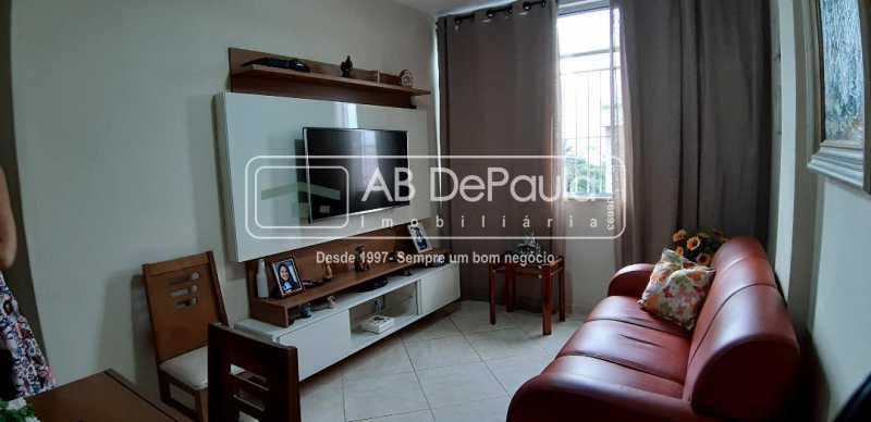 thumbnail 31 - CAMPINHO - JUNTINHO A ESTAÇÃO DO BRT. CONDOMÍNIO RESIDENCIAL - PRÉDIO COM 2 ELEVADORES. Ótimo Apartamento DE FRENTE, com 73m² - ABAP30113 - 8