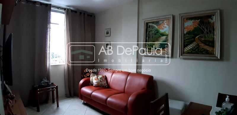 thumbnail 32 - CAMPINHO - JUNTINHO A ESTAÇÃO DO BRT. CONDOMÍNIO RESIDENCIAL - PRÉDIO COM 2 ELEVADORES. Ótimo Apartamento DE FRENTE, com 73m² - ABAP30113 - 11