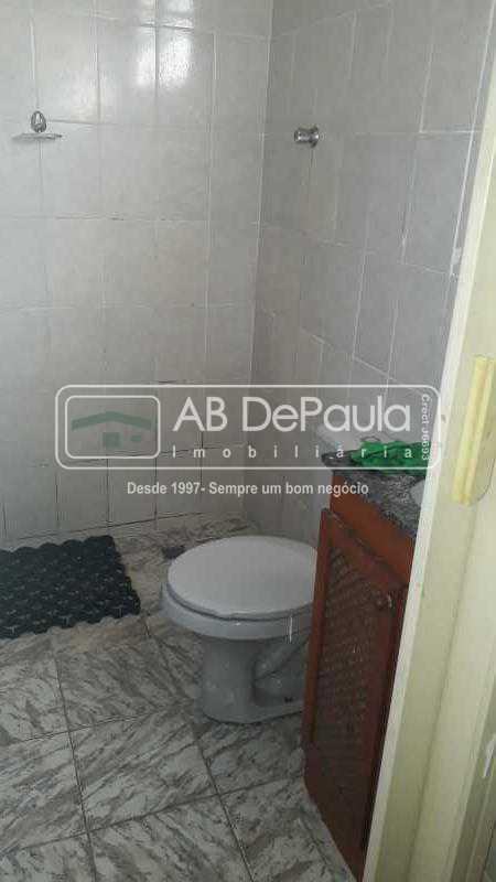 20201221_162933 - Casa à venda Rua José Maria de Abreu,Rio de Janeiro,RJ - R$ 420.000 - ABCA40042 - 16
