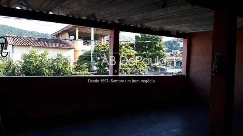 20201221_162958 - Casa à venda Rua José Maria de Abreu,Rio de Janeiro,RJ - R$ 420.000 - ABCA40042 - 17